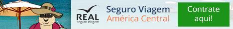 Seguro viagem america central 468x60